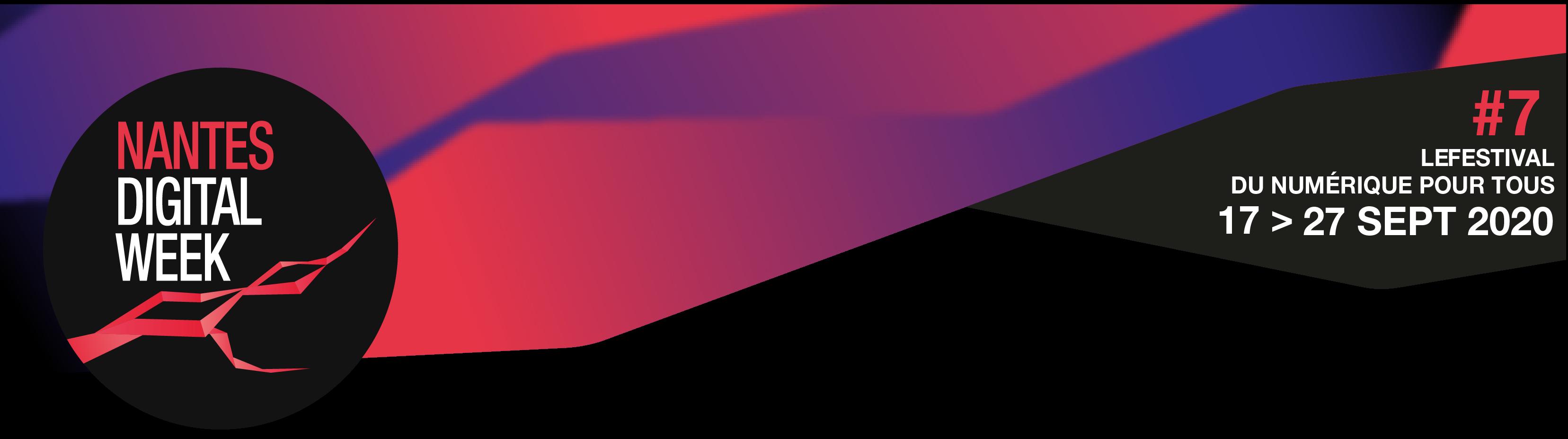 NANTES DIGITAL WEEK 2020 // RGPD et données de santé